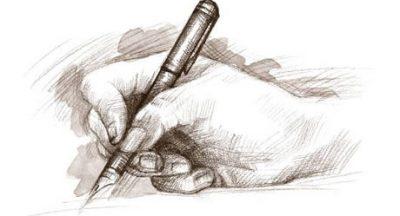 Diferenças entre o falar e o escrever