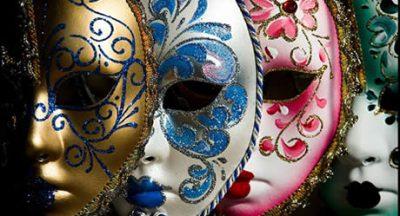 Carnaval – Quem não usa máscaras?