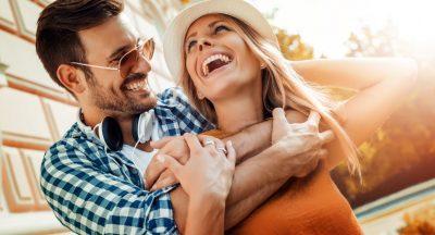 Construindo Um Relacionamento Feliz – parte 1